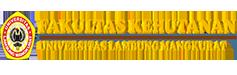 FAKULTAS KEHUTANAN Logo